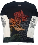 Harley-Davidson Boys Dragon Shirt
