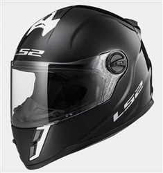 Youth Motorcycle Helmets - LS2 Full Face