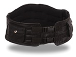 Motorcycle Leather Kidney Belt for Bikers