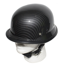 German Carbon Fiber Novelty Helmets