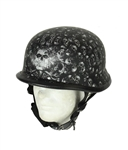 German Novelty Helmets, Skull Bone Yard