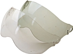 HCI 15 Series Motorcycle Helmet Face Shield