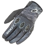 Street Racing Motorcycle Gloves by Joe Rocket