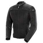 Ladies Joe Rocket Armored Mesh Jacket