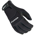 Honda Motorcycle Gloves by Joe Rocket