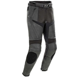 Joe Rocket Leather Racing Pants with Armor