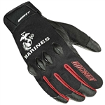Joe Rocket: Marines Textile Motorcycle Gloves