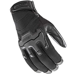 Racing Motorcycle Gloves by Joe Rocket