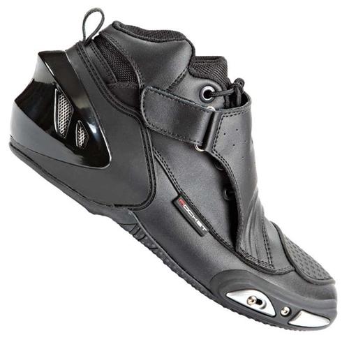 dc3d33f0791e4 Joe Rocket Motorcycle Racing Shoes: Velocity
