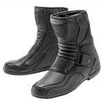 Joe Rocket Mercury Motorcycle Racing Boots, Black