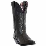 Laredo Leather Women's Cowgirl Boots