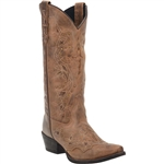 Women's Laredo Western Boots - Cross Point