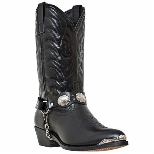 1bc4872f7e708 Laredo Mens Classic Cowboy Boots