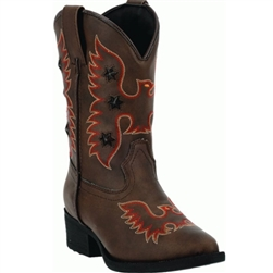 Laredo Kids Western Boot 15 Off Little Light Up