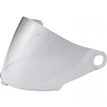 LS2 Replacement face shield for Bishop Helmet