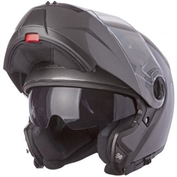 LS2 Modular Full Face Motorcycle Helmet: Free Shipping