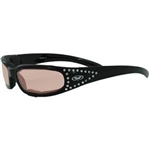 Women's Transitional Motorcycle Glasses - Marilyn D2D