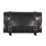 Genuine Leather Motorcycle Tool Bag: USA Leather