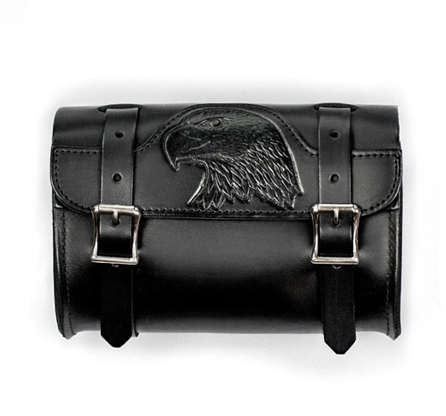 American Leather Eagle Motorcycle Tool Bags Made Genuine View Larger Photo Email