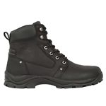 Expedition Milwaukee Motorcycle Boots, Lace-Up