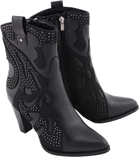 7e11289a237 Milwaukee Performance Western Style Boots