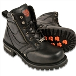 Milwaukee Leather Men's Motorcycle Boots