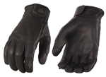 Mens Lightweight Texting Motorcycle Gloves