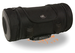 Textile Milwaukee Motorcycle Roll Bag