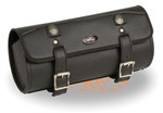 Milwaukee Motorcycle Tool Bag- Buffalo Nickels