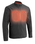 Heated Motorcycle Jacket, Milwaukee Performance