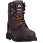 McRae Waterproof/Insulated Leather Work Boots