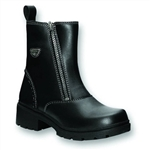 "Womens Milwaukee Leather Motorcycle Boot ""Destiny"""