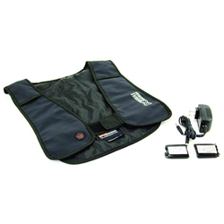 Heated Motorcycle Vest, Thaw-Daddy