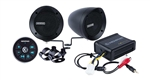 Motorcycle Powersports Speaker System