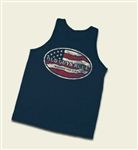 Biker Clothing: Old Guys Rule Tank Top