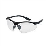 Safety Bifocal Riding Glasses - Clear Lens Safety Eyewear
