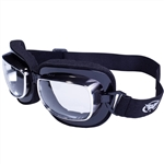 Global Visions Retro Joe Motorcycle Goggles