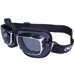 =Retro Joe Motorcycle Riding Goggles