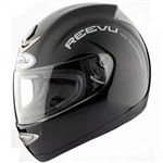 Reevu Integrated Rear Vision System Helmet