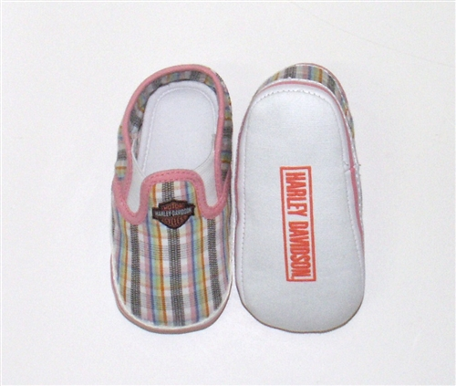 Harley Davidson Baby Clothes Girls Pre Walker Shoes