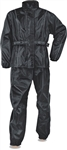 2 Piece Motorcycle Rain Gear Suit for bikers