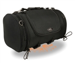 Nylon Motorcycle Touring Luggage Bag