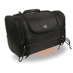 Milwaukee Motorcycle Sissy Bar Bag: Travel Bags