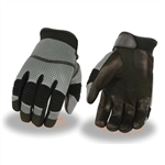 Summer GRayMesh Motorcycle Gloves