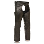 Milwaukee Leather Motorcycle Chaps Pants