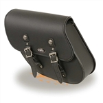 Motorcycle Single Side Swing Arm Bag: Sportsters