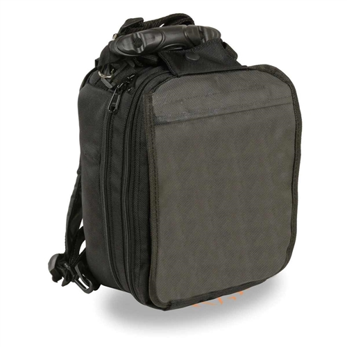 Motorcycle Magnetic Tank Bag Backpack View Larger Photo Email