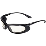 Shadow Transitional Motorcycle Glasses