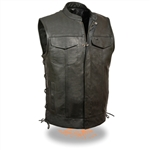 Milwaukee Leather Motorcycle Club Vest