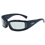 Stray Cat Transitional Motorcycle Glasses